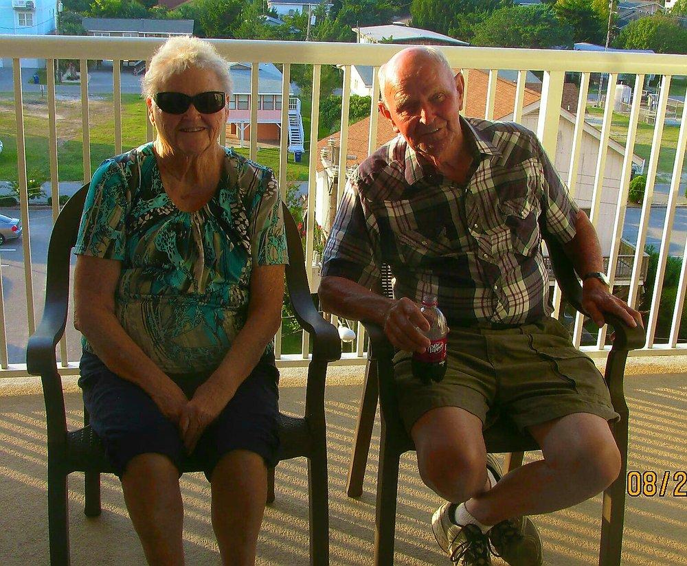 Obituary of Betty Lawson | Pierce-Jefferson Funeral Service