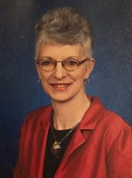 Kay Nelle Collins Sudderth